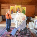Chapel of Our Lady of Mt. Carmel in Mogollon, New Mexico photo album thumbnail 14