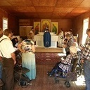 Chapel of Our Lady of Mt. Carmel in Mogollon, New Mexico photo album thumbnail 20